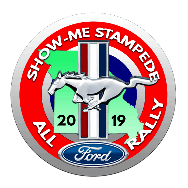 Show-Me Stampede All Ford Rally
