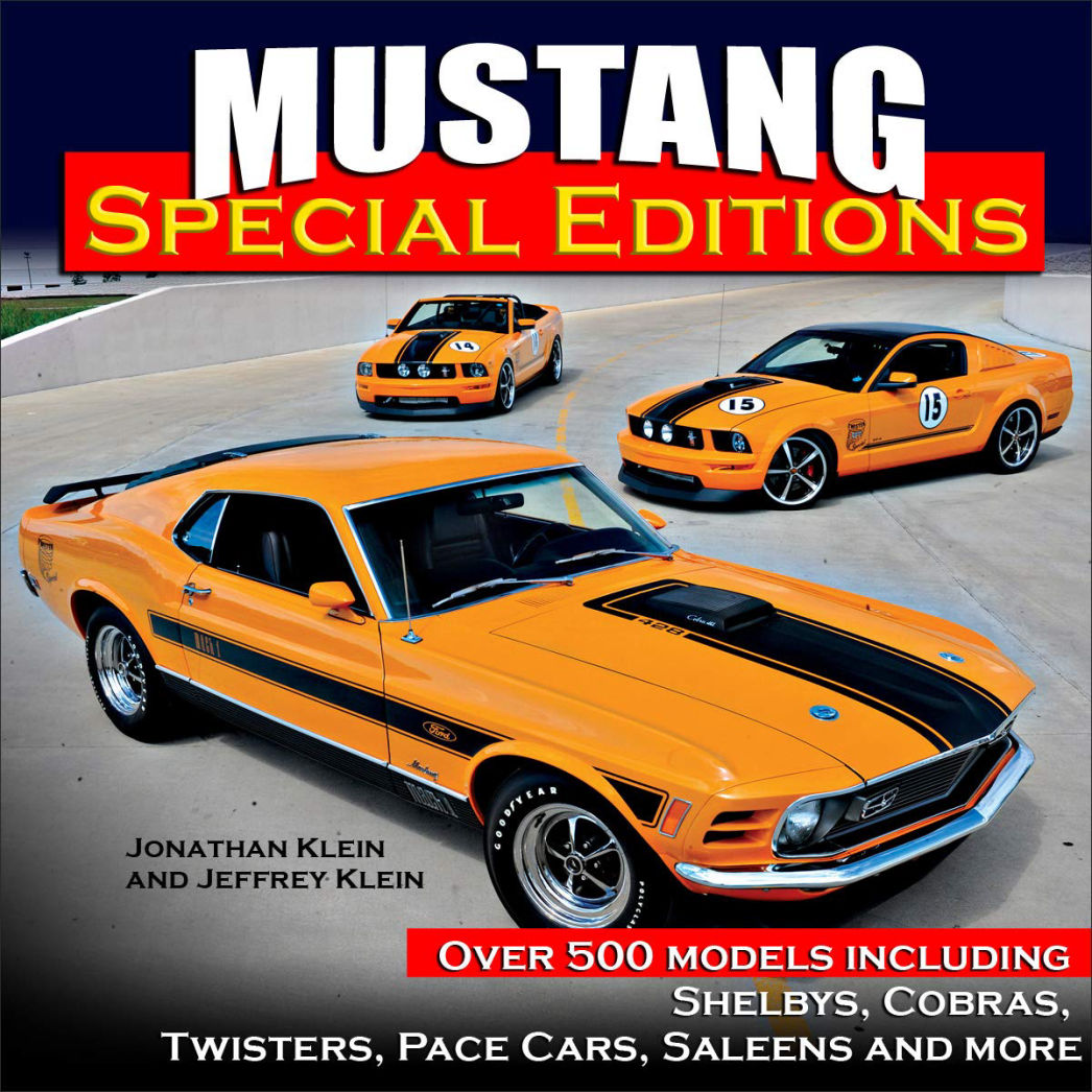 Mustang Special Edition