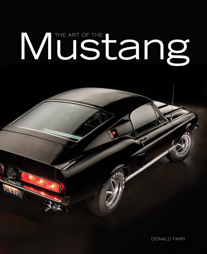 The Art of the Mustang