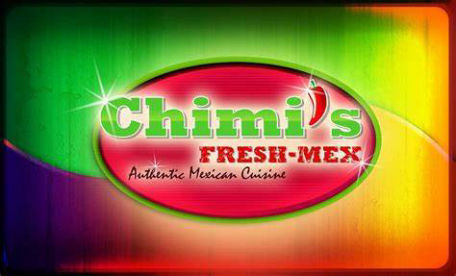Chimi's Fresh-Mex Logo