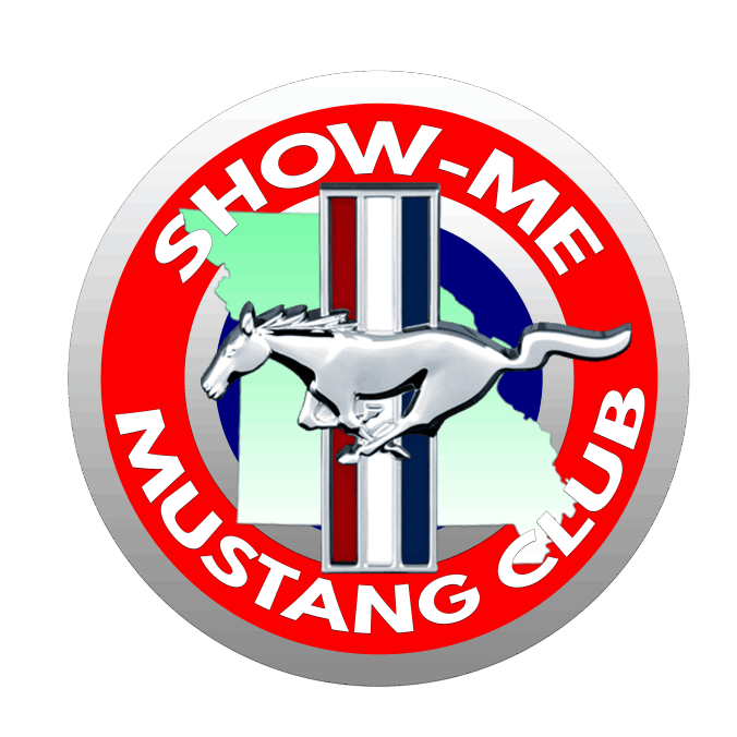 Show-Me Mustang Club